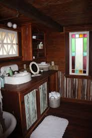 Tiny House Bathroom Ideas by 142 Best Tiny House Inspiration Images On Pinterest Home Small