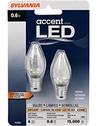 ge lighting 14150 c7 led light bulb with candelabra base