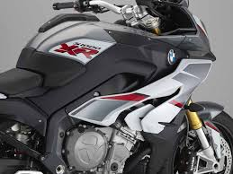 new white grey red color combo for s1000xr u2013 bmw motorcycle magazine