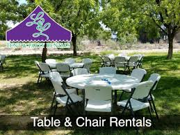 event tables and chairs tables chair rentals el paso tx tents events el paso party