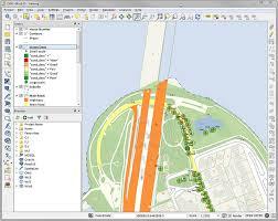 qgis layout mode intro to qgis make a map