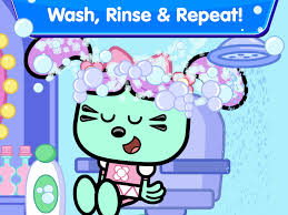 wubbzy u0027s beauty salon