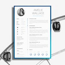 An Example Of Resume by 17 Awesome Examples Of Creative Cvs Resumes Guru