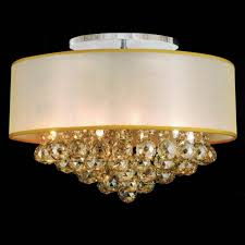 black and white ceiling light shade brizzo lighting stores 20 organza contemporary round crystal flush