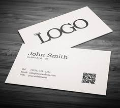 Business Cards Front And Back Business Card Front And Back Mockup Psd Freebies U0026 Downloads