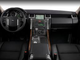 range rover silver interior range rover sport review and photos