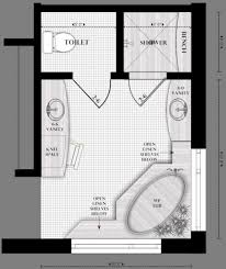 master bathroom design layout 1000 ideas about bathroom layout on