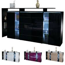 the games factory 2 buffet cabinet sideboard buffet and high gloss