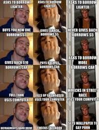 Good Guy Greg Meme - good guy greg vs neutral nigel vs scumbag steve funnies