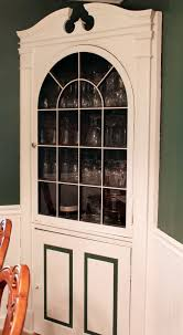 Corner Hutch For Dining Room Nesting Organization Overload The Cottage Mama