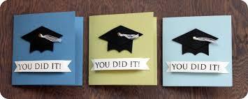 grad cards lovelies tutorial mini grad cards