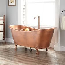 Clawfoot Whirlpool Tub Bathroom Using Luxury Clawfoot Bathtubs For Pretty Bathroom