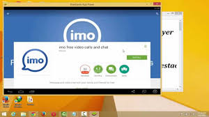 apk installer for pc free imo for pc how to install imo on pc