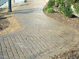 Cost Of Brick Paver Patio by Sidewalk Paver Designs Brick Paver Patio Cost Calculator Paver
