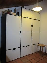 Cabina Armadio Ikea Stolmen by