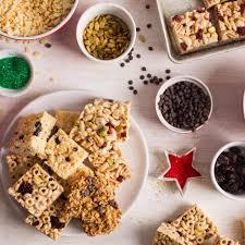 Christmas Treats Christina Tosi U0027s Christmas Treats Recipe Epicurious Com
