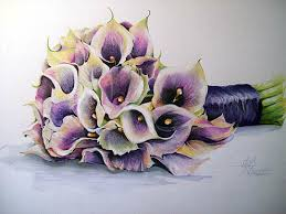 Preserve Wedding Bouquet Preserve Your Wedding Bouquet In A Beautiful Painting