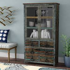 high cabinet with drawers beachcrest home varela 6 drawer high cabinet reviews wayfair