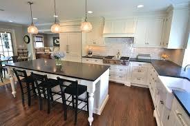 kitchen island seats 4 big kitchen islands fitbooster me