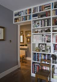 home library interior design best 25 small home libraries ideas on small library