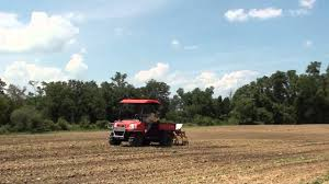 utv hitchworks kubota rtv 900 with the farmboy pulling a