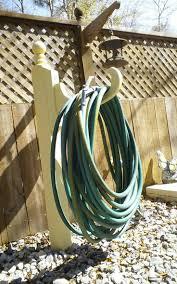 best 25 hose hanger ideas on pinterest garden hose hanger