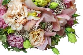 florist nyc mixed flower bouquet pastel flowers nyc anissa