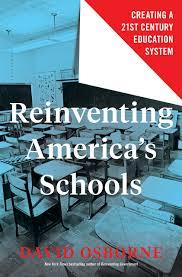 amazon com reinventing america u0027s schools creating a 21st century