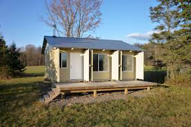 Four Lights Tiny House 18 Small Cabins You Can Diy Or Buy For 300 And Up