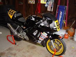 1996 Cbr 600 Cbr 600 F3 Trackbike F S Honda Motorcycles Fireblades Org