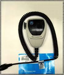 motorola hmn1090a microphone hmn 1090a suits xtl5000 xtl1500