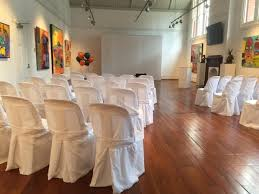 fitted chair covers white chair covers fitted wedding day flair