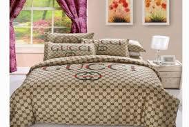 Gucci Bed Set Gucci Bed Set Gucci Home Decor Marceladick Bed Sheets