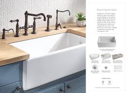 Artisan Sink Grid by The Rohl U201cmini U201d Collections Book Amanda Wolfe Graphic Design