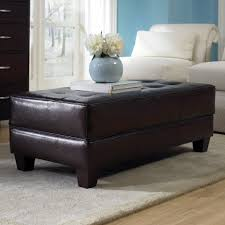 coffee tables simple turquoise ottoman coffee table round brown