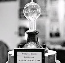 who made the light bulb did thomas edison invent the light bulb arjun shivaram