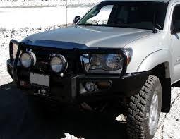 toyota tacoma hid fog lights toyota tacoma 4x4 road fog lights build in 6000k hid dash