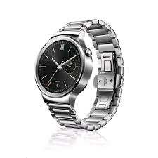 huawei classic bracelet images Huawei watch stainless steel with silver link bracelet jpg