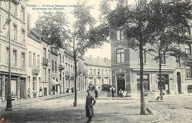 bureau leclercq bureau leclercq rue de chaudfontaine 28 images l arr 234 t de