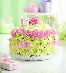 happy birthday cake richardson u0027s flowers