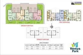 Row House Floor Plans February 2015 Illy