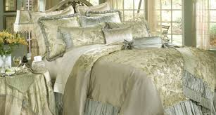 Eastern Accents Bedset Luxury Bedding Aristocat Luxury Bedding Hanover Luxury Comforter