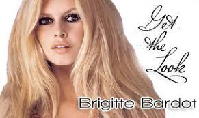 how to brigitte bardot makeup hair tutorial