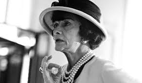 coco chanel history biography coco chanel and fashion story back 2 retro