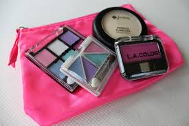 playing house momma made makeup tutorial u0026 giveaway