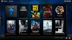 kodi for android kodi for android hd and tv shows to your device