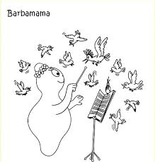 21 barbapapa images children childhood
