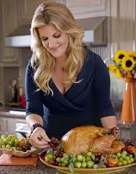 family thanksgiving with trisha yearwood thanksgiving with family