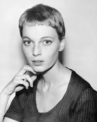 mia farrow u0027s 6 best haircuts vogue