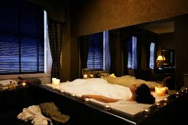 room hotels in nyc with jacuzzi in room home interior design